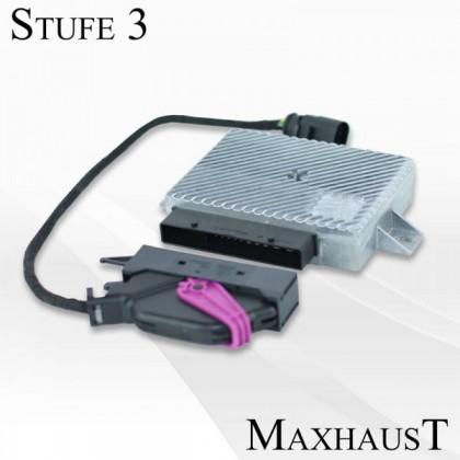 Unitate de control pentru generarea sunetului - Maserati Stage 3