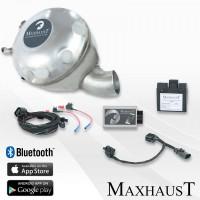 Set complet ActiveSound Audi A8 4H  incl. Soundbooster