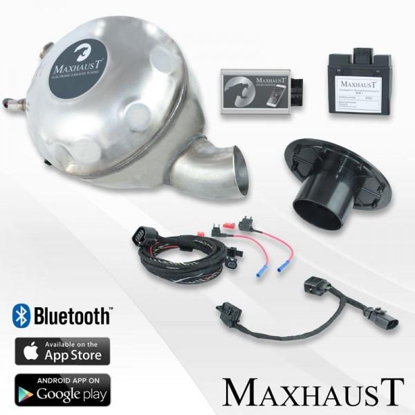 Set complet ActiveSound VW Golf 7 incl. Soundbooster