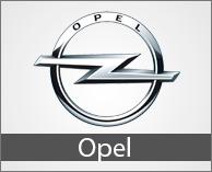 Opel Maxhaust
